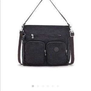 Kipling Tasmo Median Shoulder Bag